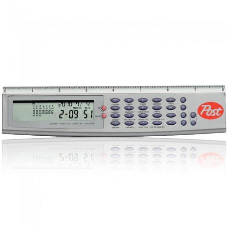 Promotional Multi Function Ruler Calculator