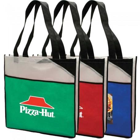 Eco Friendly Contemporary Tote Bag
