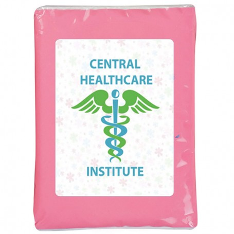 Printed Mini Tissue Packet