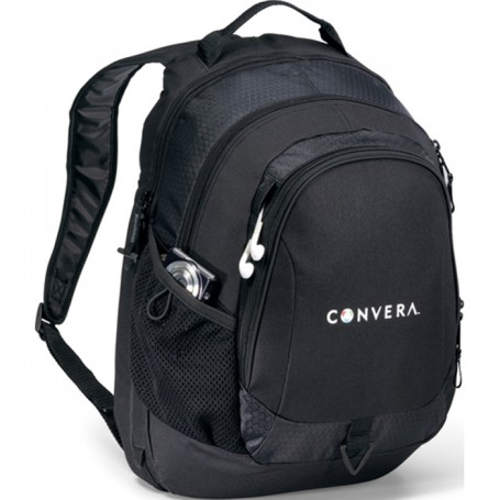 Printed Motion Primary Computer Backpack