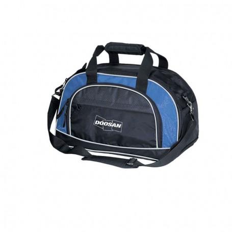 Printed Workout Sports Bag