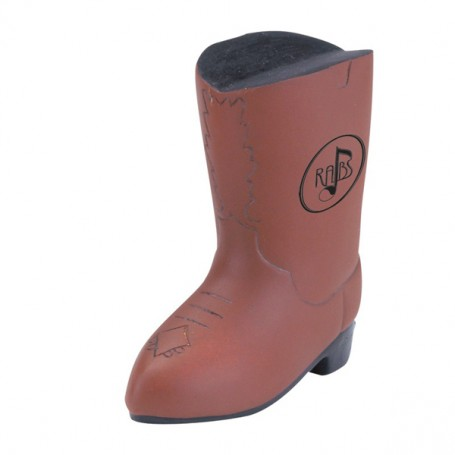 Promo Cowboy Boot Stress Reliever