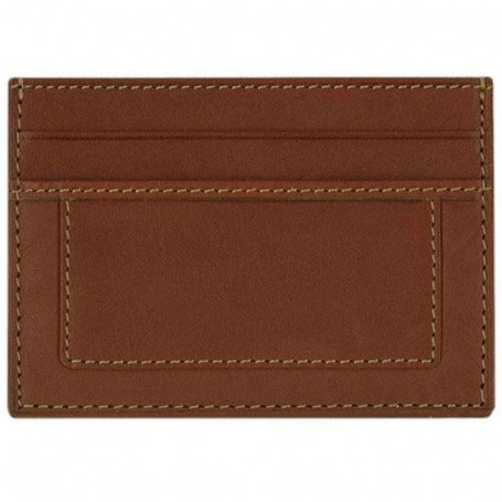 Promo Leather Card Holder