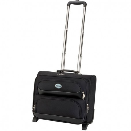 Promo Rolling Executive Travel Case