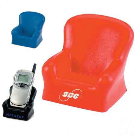 Promo Sofa Cell Phone Holder Stress Reliever