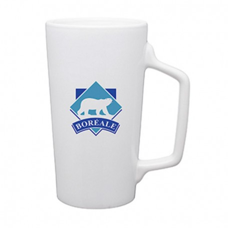 18 Oz Travo Ceramic Mug