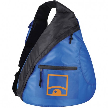 Promotional Downtown Sling Backpack
