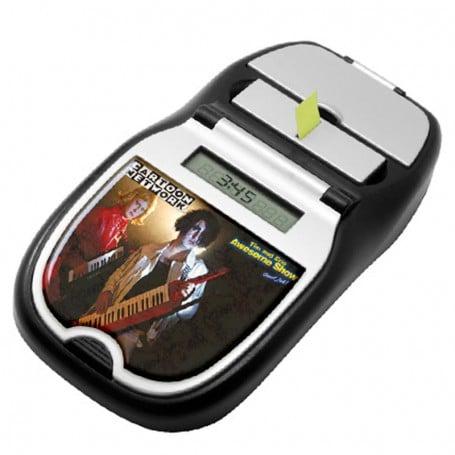 Promotional Inscribed Desktop Calculator