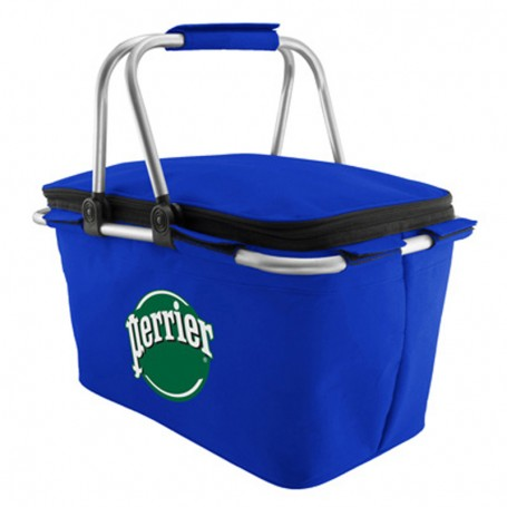 Promotional Insulated Picnic Basket