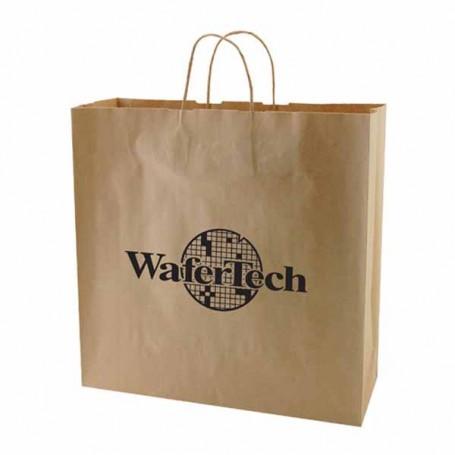Promotional-Natural-Kraft-shopping-bags