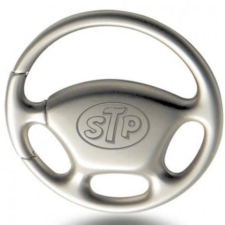 Promotional Steering Wheel Shaped Keyholder