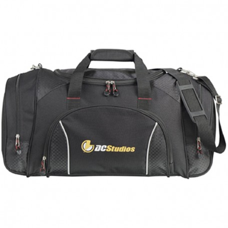 """Promotional Triton Weekender 24"""" Carry-All"""