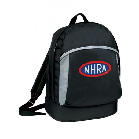 Two Tone Backpack