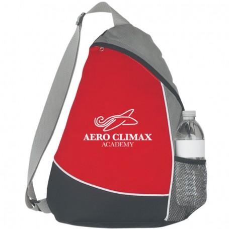 Promo Sling Backpack