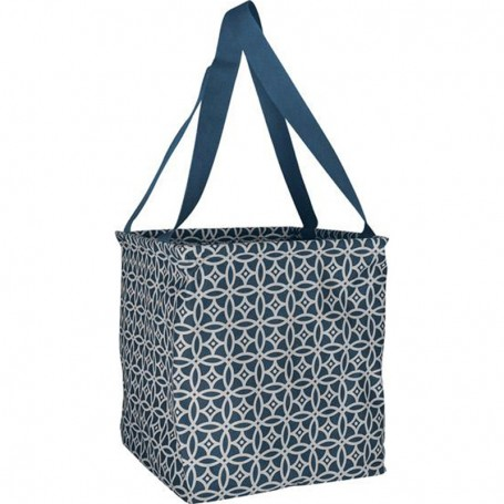 Small Printed Utility Tote