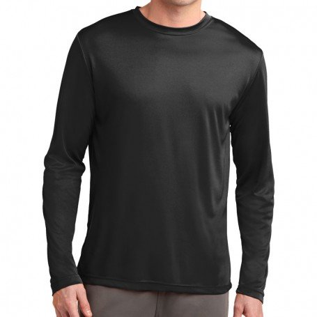 Sport-Tek Long Sleeve PosiCharge Competitor Tee (Apparel)