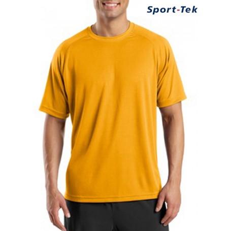 Sport-Tek® Dry Zone™ Short Sleeve Raglan T-Shirt