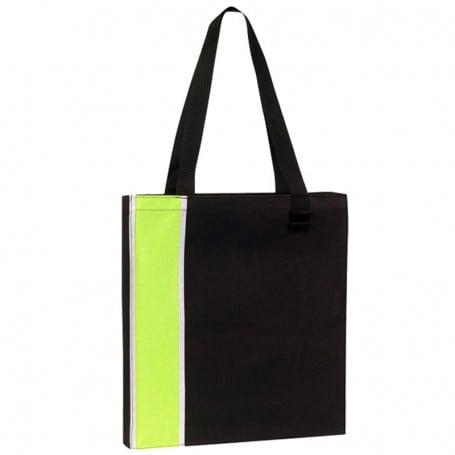 Two Tone Custom Tote Bag