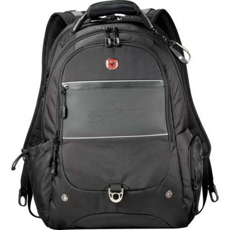 Wenger Scan Smart Journey Compu-Backpack