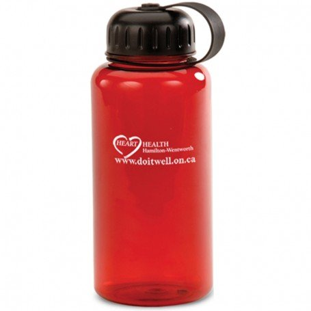 Personalized Wide-Mouth 32 oz. Big Bottle