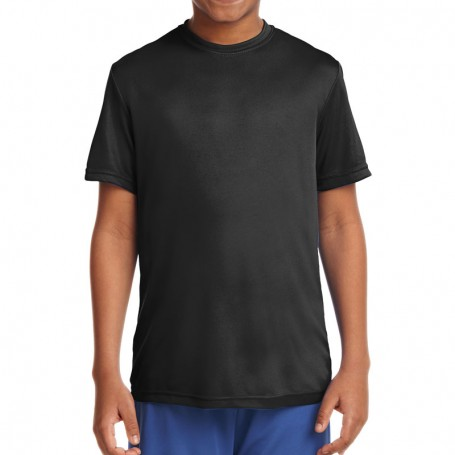 Sport-Tek Youth PosiCharge Competitor Tee (Apparel)