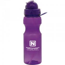 22 oz. Sports Water Bottle