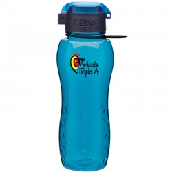 24 oz. h2go Zuma Tritan Bottle