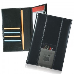 6 x 9 Newport Junior Padfolio