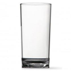 16oz Classic Acrylic Water Glass