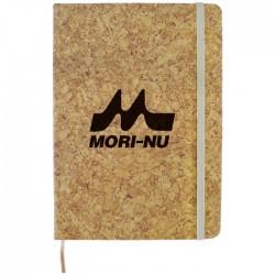 Custom Corky Notebook
