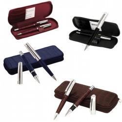 Custom Bettoni Matching Pen and Case Set