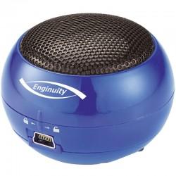 Customizable Ripple Mobile Speaker