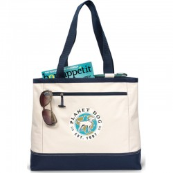 Customizable Utility Tote