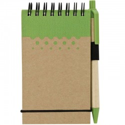 Customized Hardcover Notebook Jotter