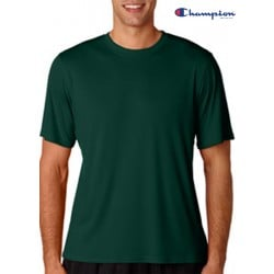 Champion Adult Double Dry® Interlock T-Shirt