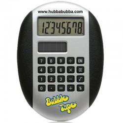 Dual Power Solar Calculator