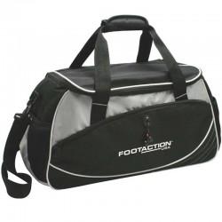 Custom Printed Sports Travel Duffel Bag