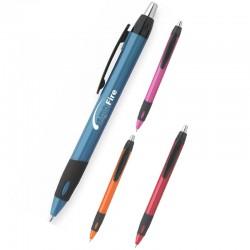 Imprinted Geo Pen