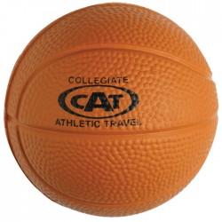 Promotional Basketball Stress Ball