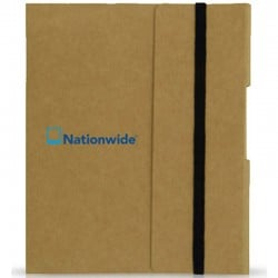 Junior Recycled Notebook