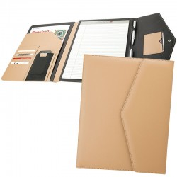 Custom Printed Letter Size Folio