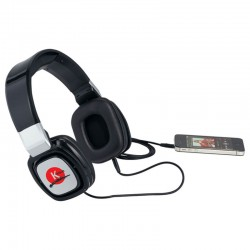 Personalized Moxy Headphones