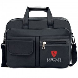 Printable Laptop Brief Bag