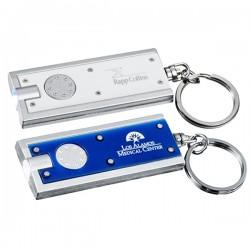 Printed Lithium White LED Keylight