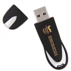 2GB Printed Flash Drive