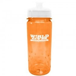 Promo 16 oz. Poly Sure Bottle