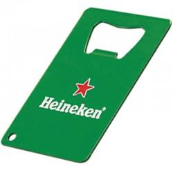 Credit Card Coated Bottle Opener