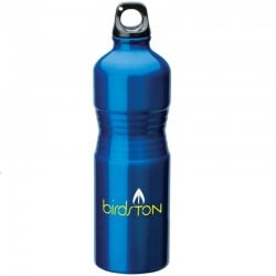 Promotional 23 oz. Aluminum Drinking Bottle