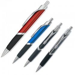 Triangular Barrel Ballpoint Pen
