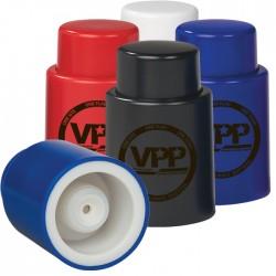 Imprinted Vacuum Wine Stopper